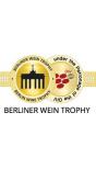 GOLD Medal Berlin Wine Trophy 2015