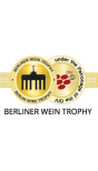 GOLD Medal Berlin Wine Trophy 2012