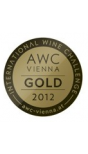 Gold Medal AWC Vienna 2012
